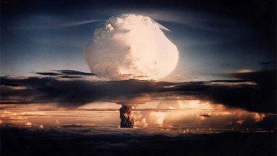 美研发新型核弹头 改变此前策略或旨在针对俄罗斯