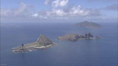 日潜艇闯入钓鱼岛 中国海军把日方一举一动都尽收眼底