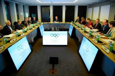 重磅!俄国被逐出平昌冬奥会内幕曝光 运动员不能代表俄罗斯参加比赛