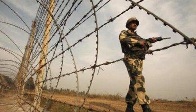 印巴军队猛烈交火数小时 双方都有伤亡但不清楚具体情况
