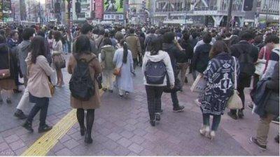 日本统一男女结婚年龄 年满18周岁就可迈入婚姻殿堂