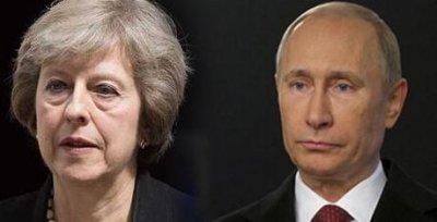 """普京首回应俄前间谍""""中毒""""案 批评英国没搞清情况就胡乱发声"""