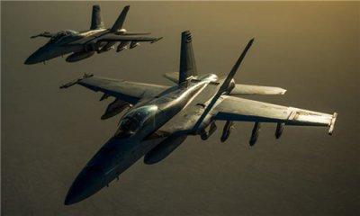 美军飞行员遭遇UFO视频曝光 形状怪异把飞行员吓了一跳