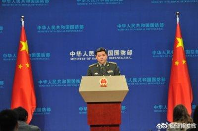美国环太军演邀请 中国接到邀请将会派出工作组参加