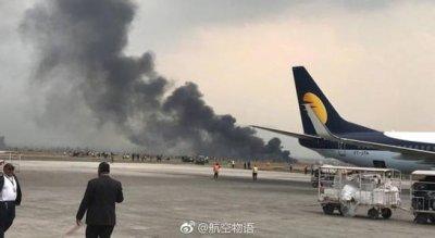 阿曼军机训练坠毁 阿曼军用机坠毁驾驶员死亡坠毁现今原因不明