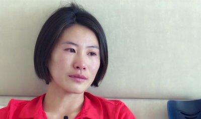 薛娇将赴德手术 薛娇回应道做完手术可能需要用一年时间来回复