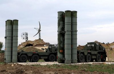 俄重新考虑向叙提供S-300导弹 曾因西方国家反对才被迫放弃