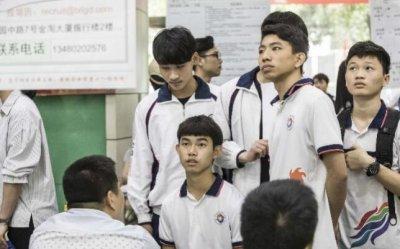 """广州技校毕业生就业""""火爆"""" 还未毕业就被各大企业提前抢走"""