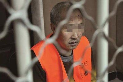 杀妻逃21年嫌犯:刻意看些破案剧 因吵架一时冲突杀人