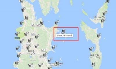 中国一游客泰国玩水上滑翔伞 尸检确认其死于心脏病