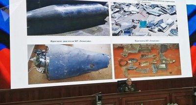 """俄罗斯称接收""""战斧""""导弹 进行研究或能推动武器发展"""