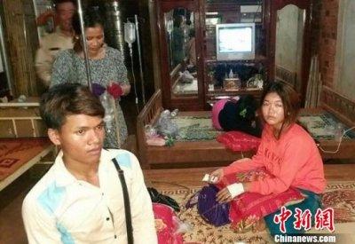 柬埔寨群体中毒 卫生部门调查发现民众饮用水有问题