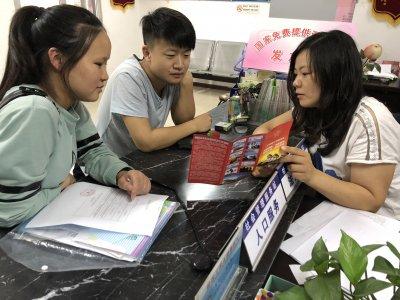 新东街道:振东社区扎实做好夏季征兵宣传工作