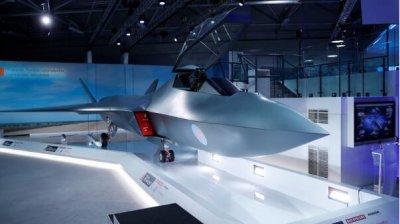 英国公布新型战机研制计划 或要与日本商量一起研制