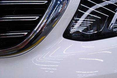 进口光漆面保护膜品牌固驰告诉你汽车漆面保养勿忽视