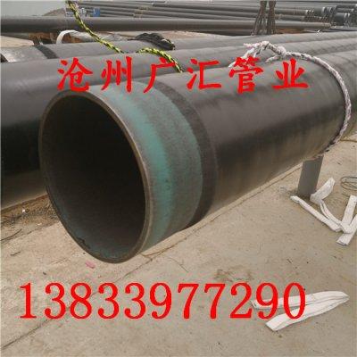 高密度聚乙烯3PE防腐钢管价格预判