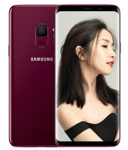 下单优惠 多重福利 三星Galaxy S9|S9+勃艮第红618福利进行时