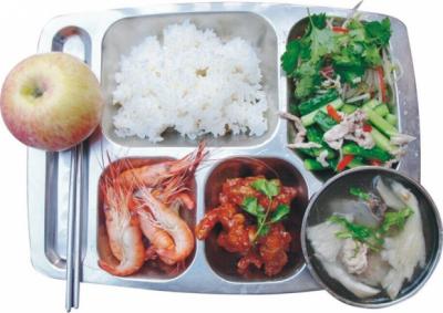 宝山食材供应以专业化物流管理保障企业用户的需求