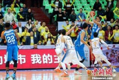 青岛双星篮球俱乐部宣布签约前雷霆球员达卡里-约翰逊