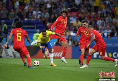 欧洲国家联赛比利时队3:0客场击败冰岛 曼联前锋卢卡库梅开二度