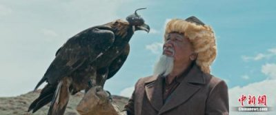 电影《远去的牧歌》在北京举行首映 影片全面启用非职业演员