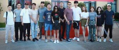 电影《绝密追击》在宁波顺利开机 火爆剧情吊足胃口