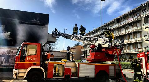FRD富尔达闭门器,助力校园消防安全