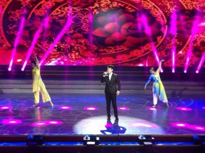2018歌唱大赛《你就是原唱》海选,武汉首站演出