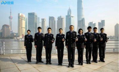 正能量公安剧《中国刑警803英雄本色》 PP视频热血开播