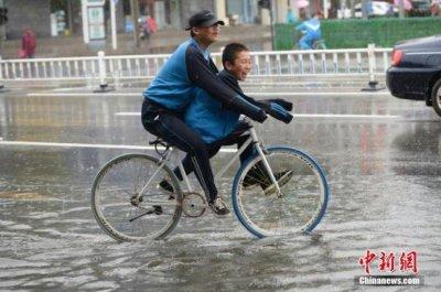 呼伦贝尔地区-12℃刷新中国2018年下半年最低温