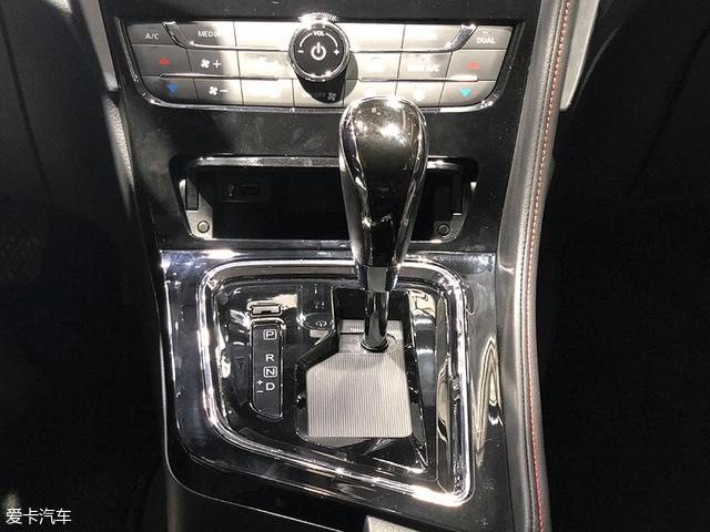 2019款启辰T70正式上市 主要对外观细节及内饰配置升级