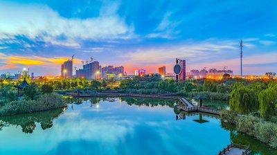 赣榆区荣登全国投资潜力百强区第29位