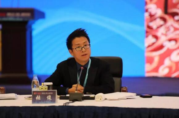 官宣!EPLAN应邀出席2018跨国公司(济南)高层对话会