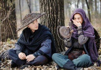 电影《冰封侠:时空行者》发布最新剧照 11月2日全国公映