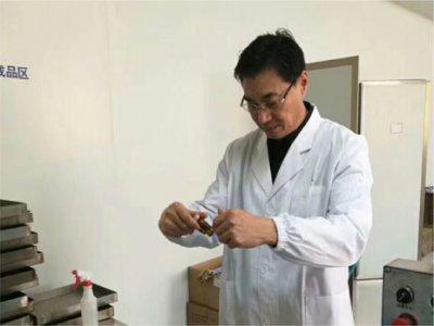 清鼻堂:产品安全重于泰山