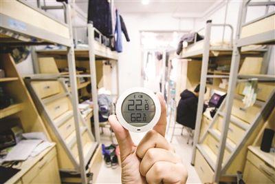 南京信息工程大学成为江苏省内非强制供暖区第一家供暖高校