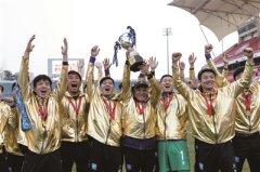 2019赛季江苏省将有8家不同层级职业足球俱乐部