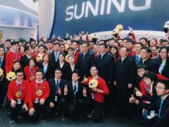 总理称赞苏宁有孙悟空的本事背后——一朵云撑起企业数字化运作