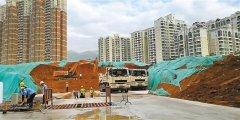深圳梅香学校开工 占地达2.3万平方米