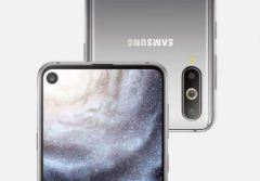发力中端市场 三星Galaxy A8s的创新与突破