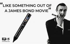 Zanco推多功能手机S-Pen 目前正在Kickstarter上众筹