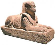 《尼罗河畔的回响——古埃及文明特展》昨日在广东省博物馆开幕