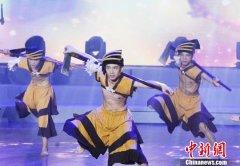 广西西林举办第六届句町文化艺术节 展示句町古老文化