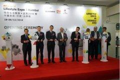 艾斐堡亮相中国家居(印度)品牌展 助力国际智能安防事业