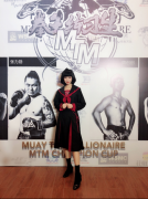 《拳王练习生》第一季收官 格斗竞技规则引深思