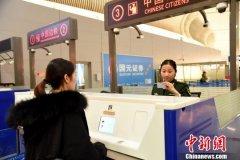 2018年合肥新桥机场出入境旅客突破60万大关 同比增长18.8%
