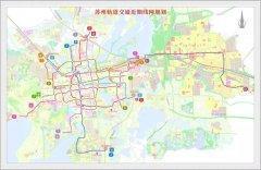 苏州轨交7号线、8号线今年开工 预计到2024年左右拥有9条线路