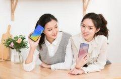 2019年换机首选,Galaxy A8s每一个功能都是独特的存在