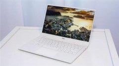 全新戴尔XPS 13 Win10笔记本发布 售价为899.99美元