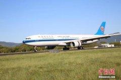春运期间南航预计执行航班超过76000班次 承运旅客超过1200万人次
